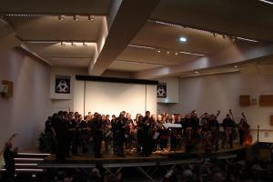 Concert Athénée 21 décembre 2013