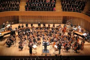 Concert Auditorium 25 juin 2014