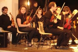Concert Cadaujac 09 juin 2013