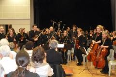 Concert Son Tay, 22 décembre 2012
